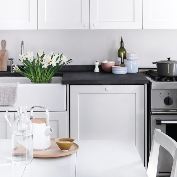 Spring Cleaning 360°: The Kitchen | Martha Stewart