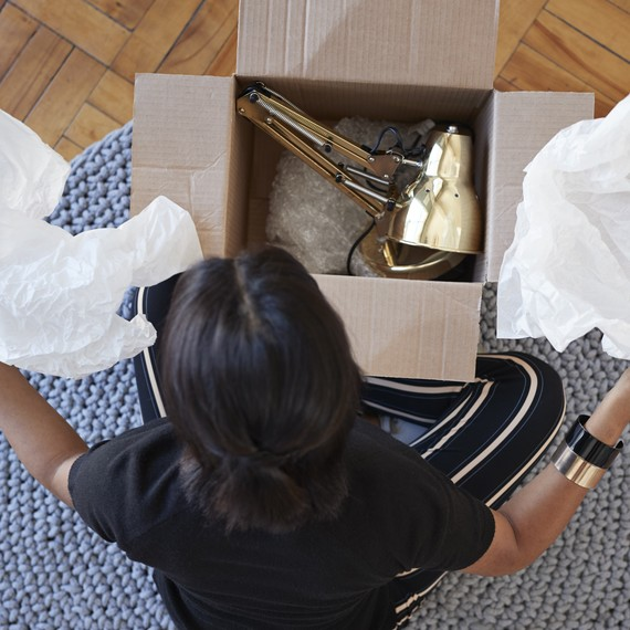 This Online Retailer Takes First Prize for the Greenest Packaging, Study Finds