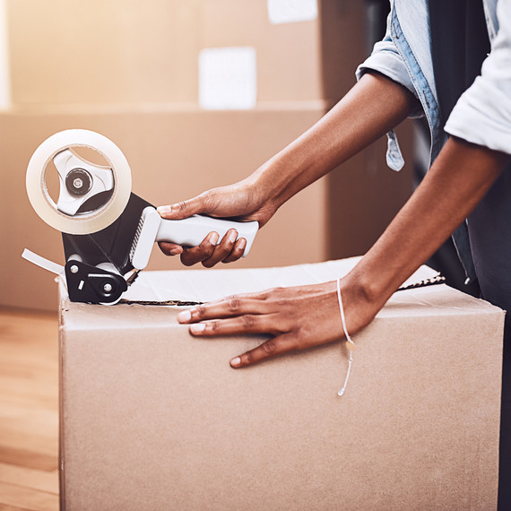 How to Pack for a Move: Expert Tips & Tricks