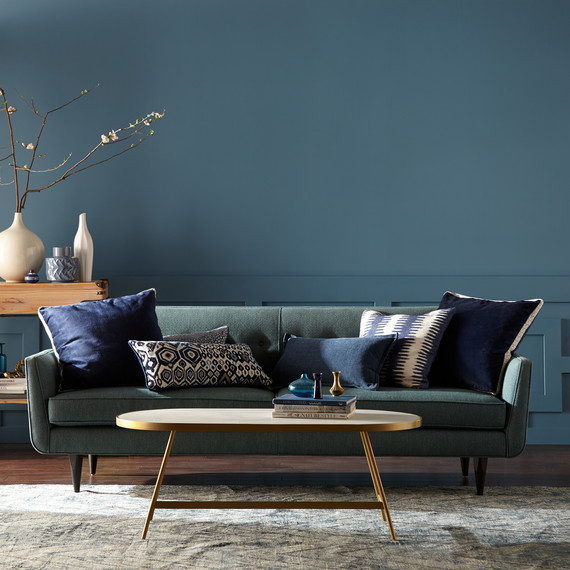 Best Living Room Paint 2019