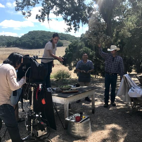 rancho san julian crew