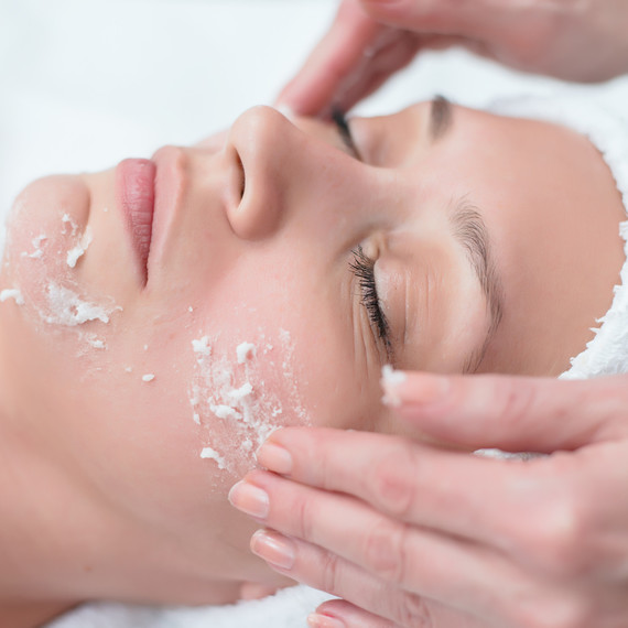 Your Ultimate Guide to Exfoliating