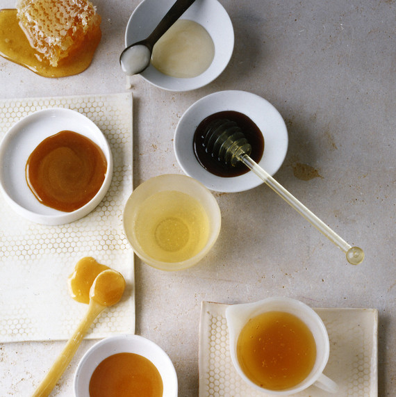 honey glossary