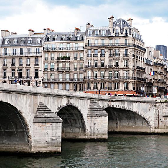 la cuisine paris bridge
