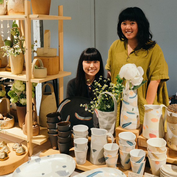 Meet the Women Who Founded the World-Famous Echo Park Craft Fair