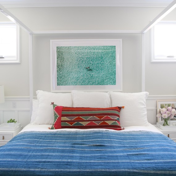 Amber Interiors Headboard Alternatives