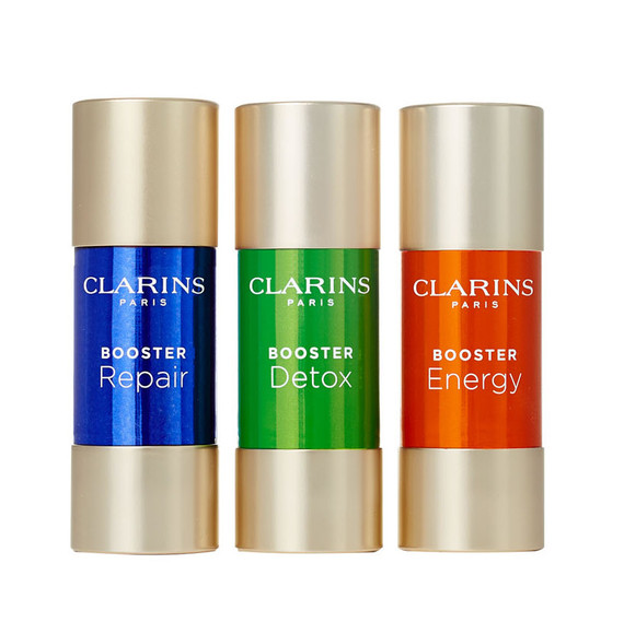 clarins product silo