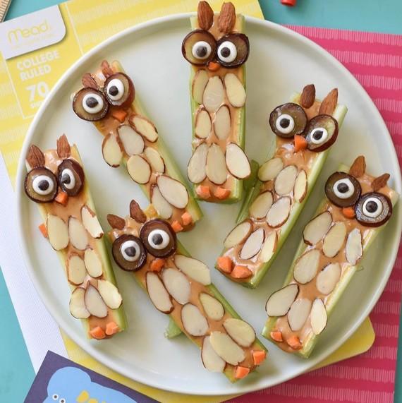 celery-owls