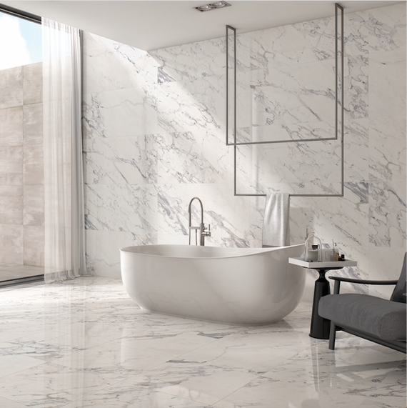 The 2019 Tile Trends to Know About Before Starting Your Next Renovation