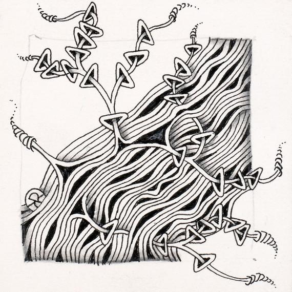 zentangle-design-tile-