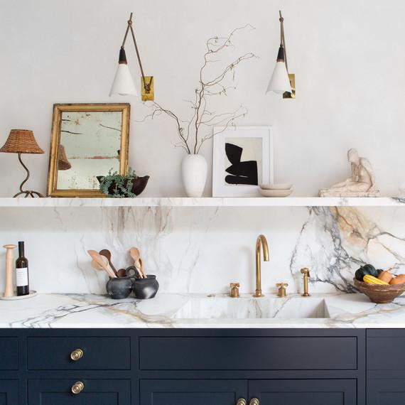 Athena Calderone On Designing A Beautiful Functional Kitchen