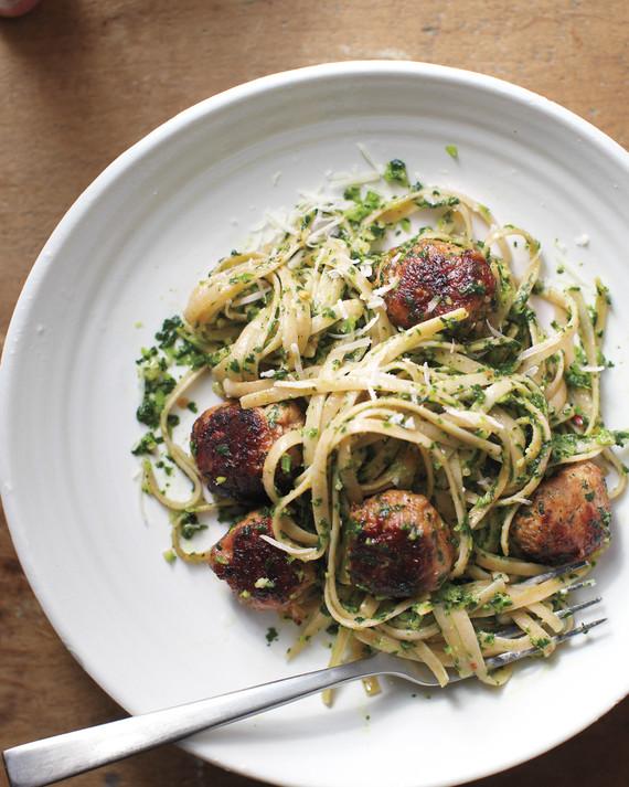 Pasta With Sausage, Broccoli Rabe, And Sundried Tomato ...