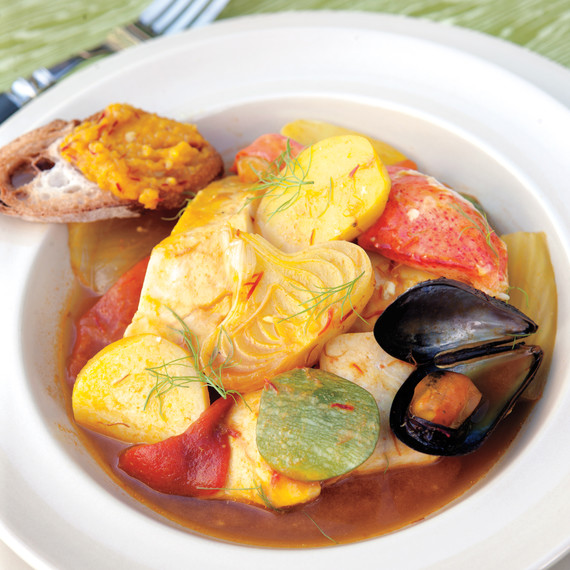 A Quick History of Bouillabaisse—Plus, How to Prepare This Classic French Dish
