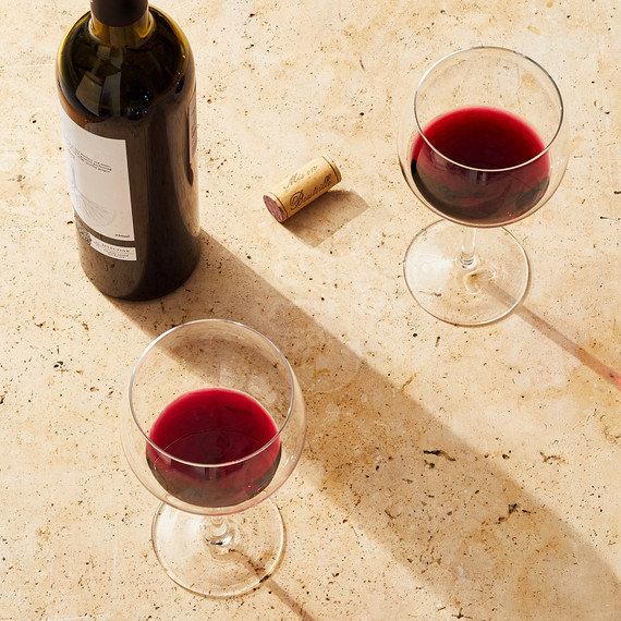 How to Drink Red Wine in the Summer