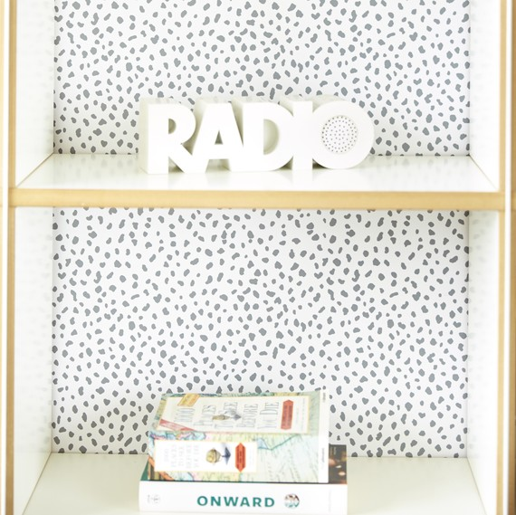 Clever Decor Ideas With Removable Wallpaper Martha Stewart
