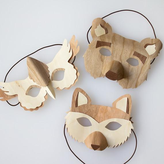 david_stark_design_wood_veneer_masks_3.jpg (skyword:350281)