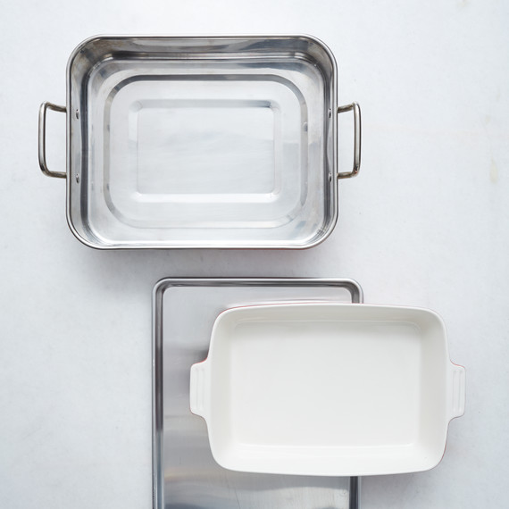 One-Pot Stars: Roasting Pans and Baking Dishes