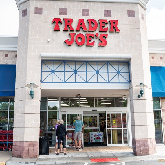 This is How Much Plastic Trader Joe's Wants to Eliminate in 2019