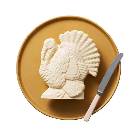 butter turkey