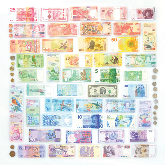 rainbow-colored-currency