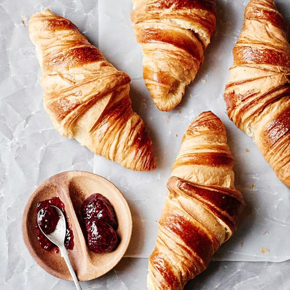 la cuisine paris croissants