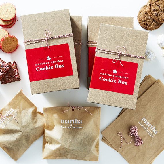 martha marley spoon cookie box