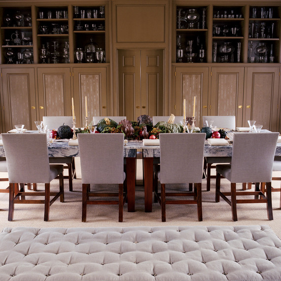 Marthas Entertaining Book Dining Room Jpg