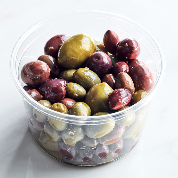 olives pantry ingredient