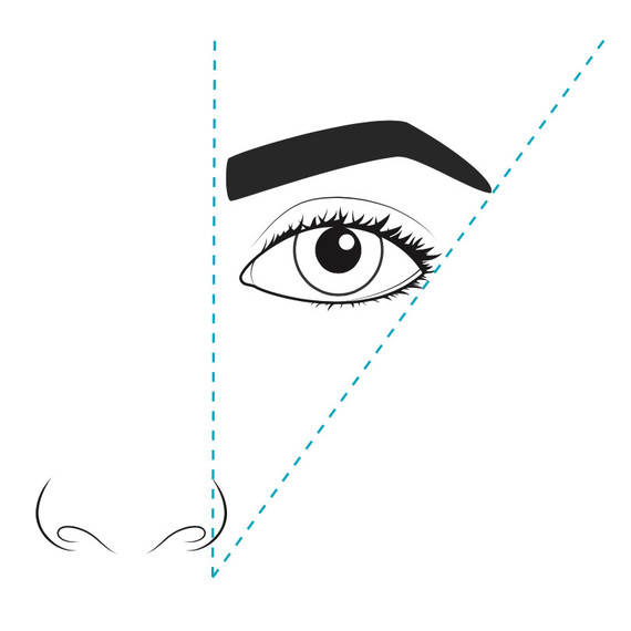 The Perfect Eyebrows Can Be Yours Our Best Tips And Tricks Martha