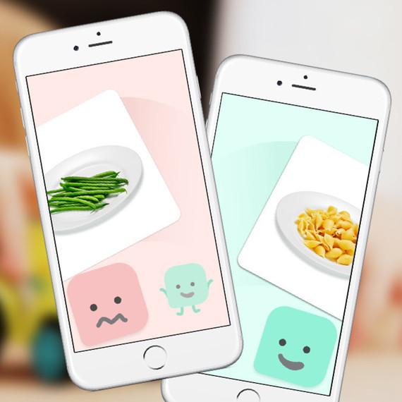 picky eater app kids