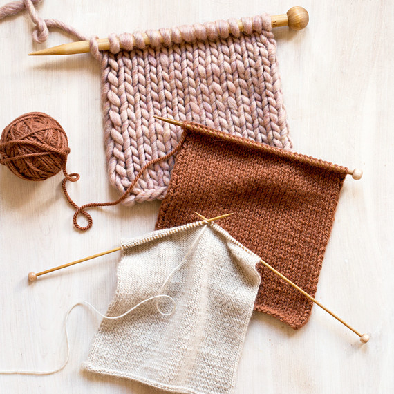 Knitting Can Reduce Depression Anxiety And Chronic Pain Martha