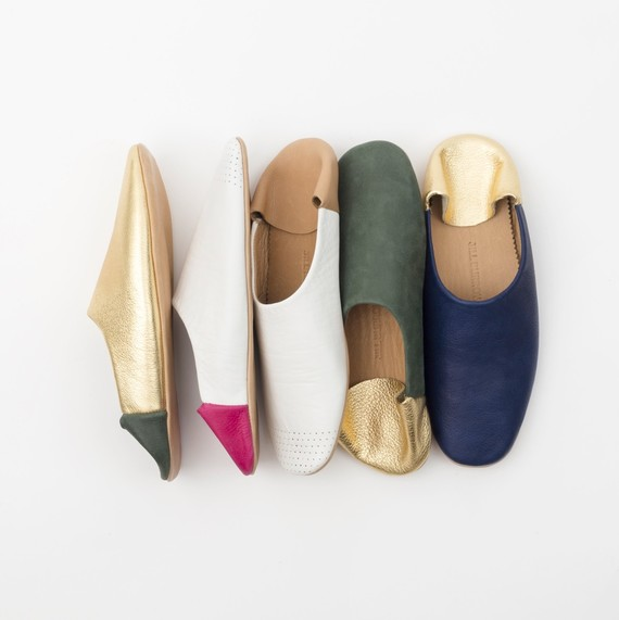 65bffea811601c These Beauties are Making a Case for House Slippers | Martha Stewart