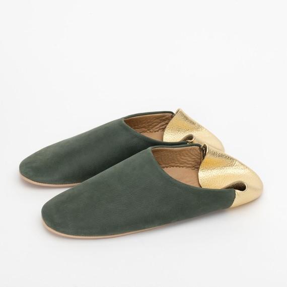 slippers-green-gold-jill-burrows-0917