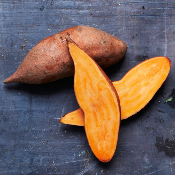 Swapping White Potatoes for Sweet Potatoes Is One of the Easiest Diet Upgrades