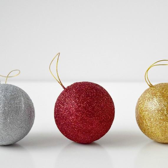 5 DIY Christmas Ornaments That Don't Break | Martha Stewart
