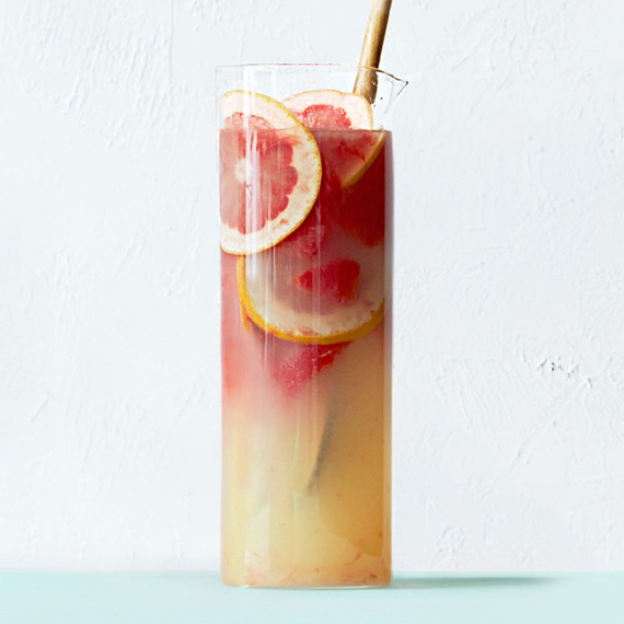 Refreshing Ideas for Adding Fruit and Herbs to Cocktails