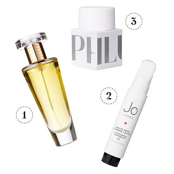 worth noting perfumes