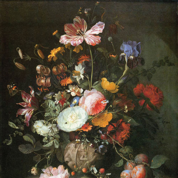 jacob van walscapelle flowers
