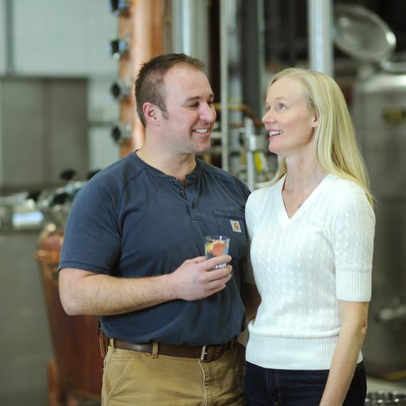 far north distillery founders