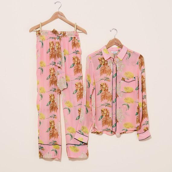 spring style pajamas