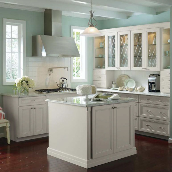 Home Depot Kitchen Island