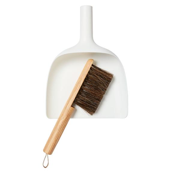menu sweeper funnel set
