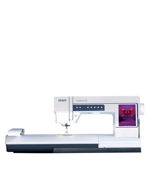 Embroidery Machines 40 How To Use Them And What To Make Martha Fascinating Embroidery Attachment For Sewing Machine