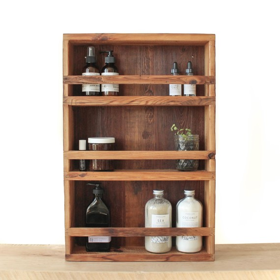 Peg and Awl Cabinet