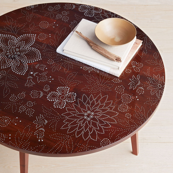 sandback table