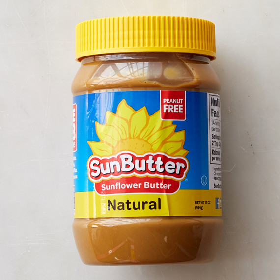 travel snacks sunbutter
