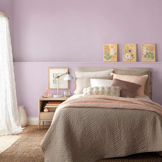 The Bedroom Colors You\'ll See Everywhere in 2019 | Martha Stewart