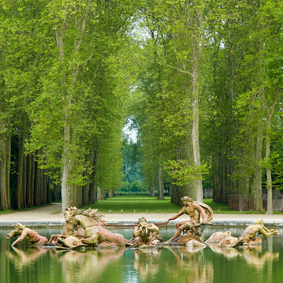 Your Ultimate Guide to French Gardens | Martha Stewart