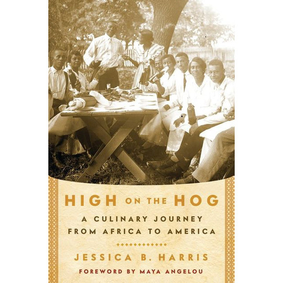 high on the hog book cover
