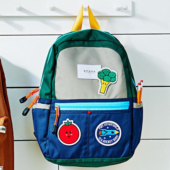Animal Jam Cuties Personalized Backpack
